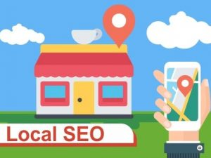 Local seo Amb Web agenzy Agropoli