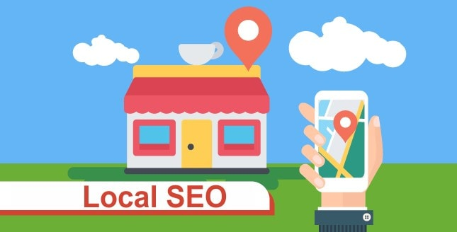 Local seo Amb Web agenzy Agropoli