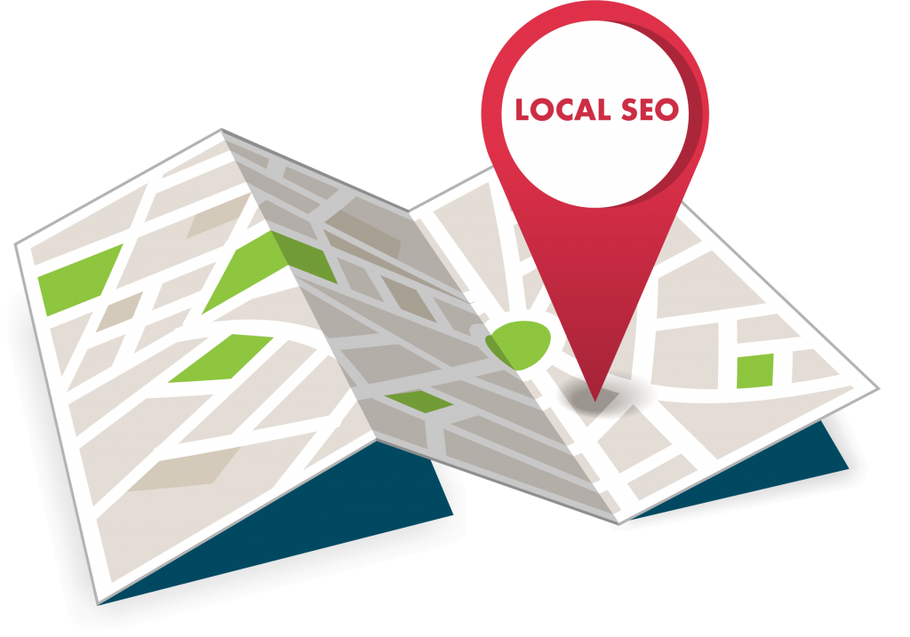 Local seo strategy