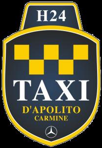 Servizio Taxi Agropoli e Noleggio Auto di Carmine D'Apolito