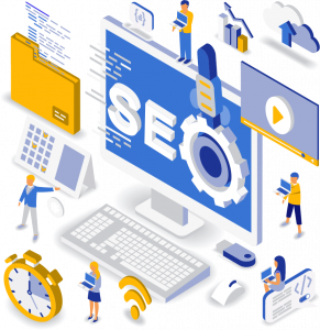 Seo on page caso studio