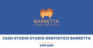 Gestione Profili Social dello Studio dentistico Barretta di Agropoli