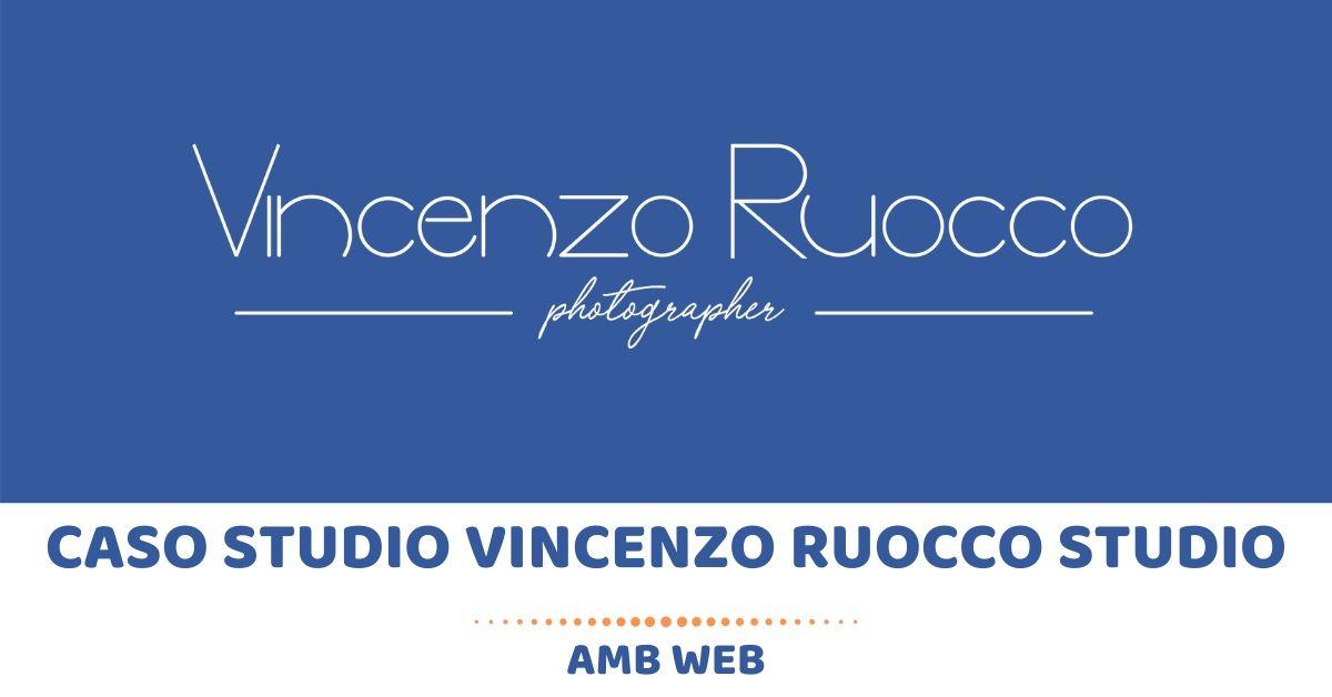 Gestione profili social studio fotografico ruocco